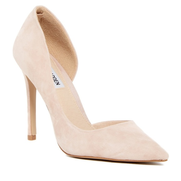 bf8588f0592 Steve Madden - Felicity Pointed Toe Pump NWT